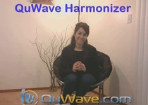 QuWave personal EMF shield and home EMF protection videos