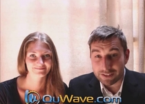 Couple QuWave Amore Testimonial