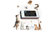 All pets want the QuWave Harmonizer