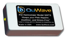 QuWave Pet Harmonizer