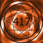417 Hz Solfeggio to facilitate change