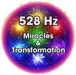 QuMMulator Miracles Frequency 528 Hz