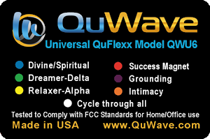 QuWave Multifunction Universal Model