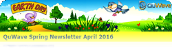 2016 April Newsletter