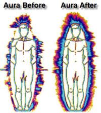 QuWave Harmonizers restore your Aura