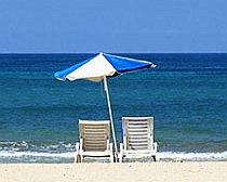 Enjoy the beach in June with QuWave