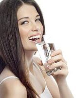 Energized water is better for you