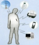 We all are being bombarded by harmful electromagnetic fields from all electrical products.