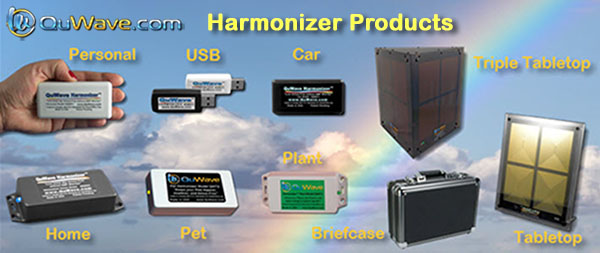 harmonizer products