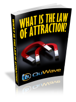 Get FREE Law of Attraction eBook