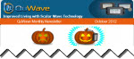 QuWave Newsletter October 2012