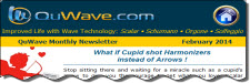 QuWave Newsletter February 2014