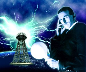 Nikola Tesla Inventor of Scalar Energy
