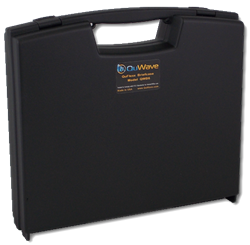 QuWave Quad QuFlexx Briefcase