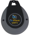 QuWave Electronic Deluxe Pendant Waterproof