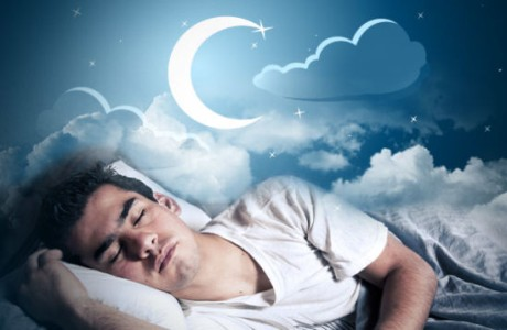Get good night's sleep with the Dreamer