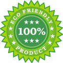 QuWave Products are 100% Eco Friendly