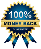 QuWave gives customers 100% money back guarantee