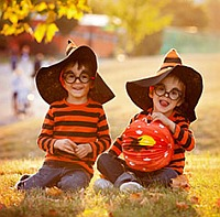 QuWave Halloween Kids