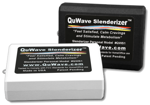QuWave Amore Personal Model