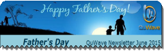 Father's Day Newsletter