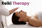 QuWave Improves Reiki Therapy