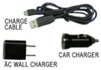 Replacement Charger Kit