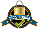 QuWave online shopping is 100% secure