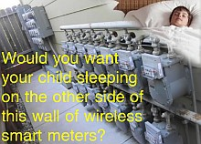 Smart Meters are Dangerous ... QuWave can help