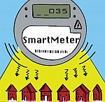 Smart Meters are Dangerous to your Health ... QuWave can help
