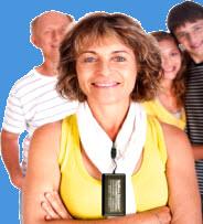 QuWave Harmonizer for Mom