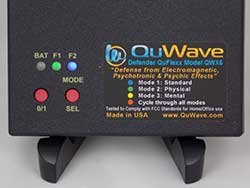 QuFlexx Label