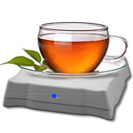 Enhance your Tea with QuWave Energizer