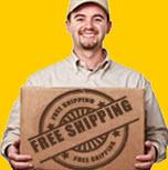QuWave Free Shipping