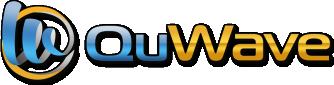 QuWave Logo
