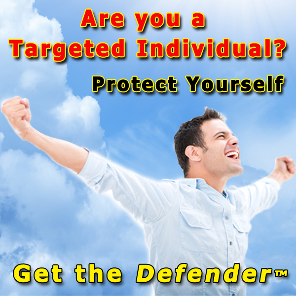 QuWave Defender - EMF Protection for Targeted Individuals, The